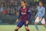 Le Barça peut dire merci à Griezmann face à Ibiza