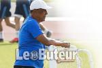 Amrani dirigera le Chabab à N'Djamena
