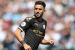 Deuxième but de Mahrez face à Aston Villa (Vidéo)