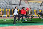 Salah déclare forfait pour les deux matchs de qualif
