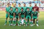 L'Algérie connait ses adversaires