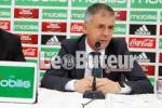 Lucas Alcaraz convoque 27 joueurs locaux