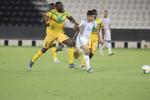 Belmadi commente le match amical face au Mali