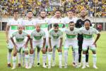 Belmadi convoque un nouveau joueur pour le match du Togo