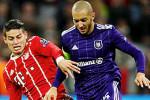 (Terminé) Anderlecht 1 - 2 Bayern Munich (Hanni buteur)
