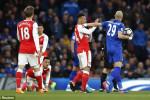 (En cours) Arsenal 0 - 0 Leicester (Mahrez titulaire)
