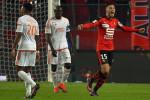 (Terminé) Caen 2 - 2 Rennes (Bensebaini et Zeffane)