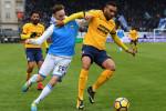 (En cours) Lazio Rome 0 - 0 Hellas Vérone (Fares titulaire)