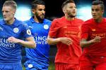 (Terminé) Leicester 3 - 1 Liverpool (Mahrez titulaire. Slimani remplaçant)