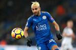 (Terminé) Leicester City 2 - 0 Fleetwood Town (Mahrez et Slimani)