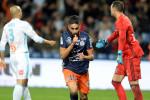 (En cours) Nice 0 - 0 Montpellier (Boudebouz Titulaire)