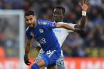 (En cours) West Ham 1 - 1 Leicester City (Mahrez et Slimani)
