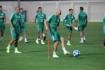 Un stage pour définitivement tourner la page de la Coupe d'Afrique