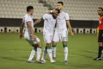 Les buts du match amical face au Mali (Vidéo)