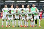 Les Verts à Banjul le 5 ou le 6 septembre