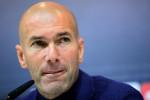 Énorme surprise, Zidane annoncé à …