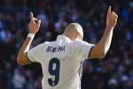 Benzema envoie un message à Deschamps !
