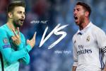 Piqué et Ramos règlent leurs comptes après la victoire face à la France