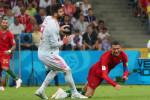 Piqué ne se prive pas de critiquer Ronaldo