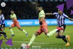 Ca passe pour Mahrez et Manchester City