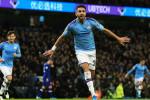 Face à l'intérêt du PSG pour Mahrez, Man City a pris position