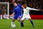 Ces deux clubs de la Premier League intéressés par le recrutement de Brahimi