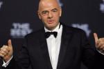 Infantino l'assure, la Coupe du monde au Qatar sera la meilleure de l'histoire