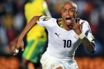 Ghana 1 – Ouganda 0…..Ayew libère les siens !