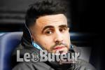 Guardiola relègue quand même Mahrez sur le banc !