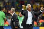 Halilhodzic fait une révélation sur l'après coupe du monde où il avait mené l'Algérie jusqu'en 8es