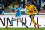 La Juve entame les négociations pour le recrutement de Farès