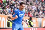 Belfodil buteur puis sorti sur blessure contre Mainz (Vidéo)