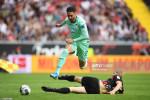 Belfodil débute par une défaite face à l'Eintracht (Vidéo)