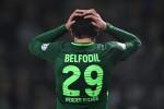 Ishak Belfodil écarté pour raison «disciplinaire»