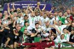 Infantino veut réformer la Coupe d'Afrique