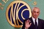 Halilhodzic veut rétablir son honneur devant la Justice