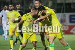Hamroune : «Cette victoire nous motivera face à Al Merreikh»