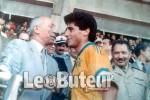 Benzekri «En 1992, certains ne voulaient pas que la JSK gagne la coupe»