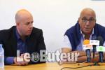 Mellal : «On cherchera les trois points face au CRB»