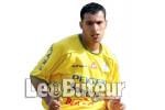 Hamlaoui «La JSK est capable d'atteindre un tour avancé  en Ligue des champions»