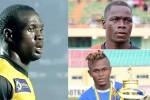 Jaures Ngombe, Yacouba Mando et Koanda Souleymane n'attendent que leurs visas pour venir en Algérie
