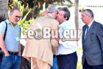 Kerbadj : «Juridiquement parlant, Hannachi est toujours  le président de la JSK»
