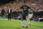 Cristiano Ronaldo épargné par l'UEFA après son coup de sang en C1 ?