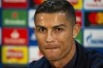 Interrogé sur les accusations de viol, Ronaldo répond