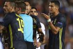 un taulier de la Juve recadre sèchement Cristiano Ronaldo !