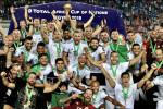 La CAF se prononce pour la CAN 2021