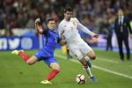 La France perd au Stade d France