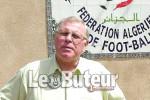 L'ancien sélectionneur national, Robert Waseige n'est plus