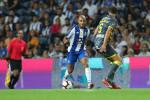 L'AS Monaco cible Yacine Brahimi pour remplacer Keita Baldé