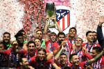 L'Atlético dompte le Real et remporte la Supercoupe d'Europe
